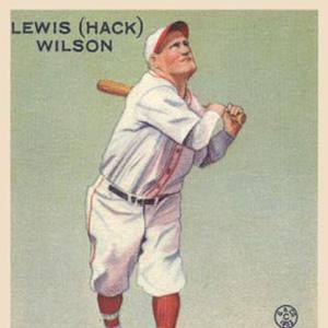 Hack Wilson