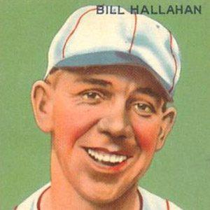 Bill Hallahan
