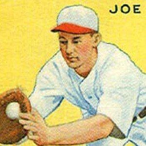 Joe Kuhel