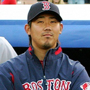 Daisuke Matsuzaka