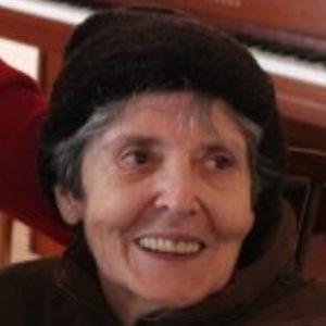 María Irene Fornés