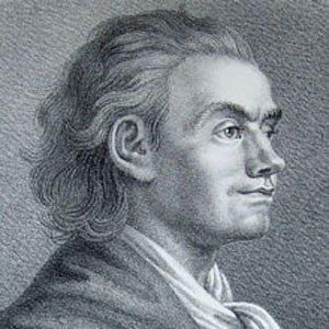 Born in 1742