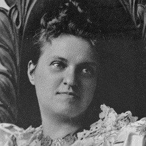Anna Katharine Green