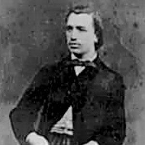 Born in 1850