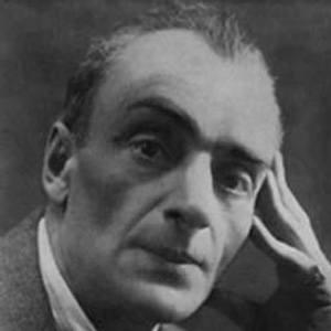 Oscar Milosz