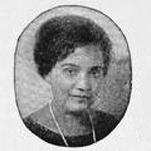 Jessie Redmon Fauset