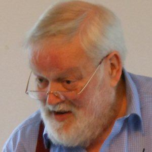Michael Longley