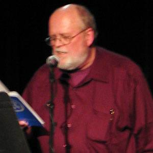 Ron Silliman