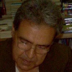 Francisco X Alarcon