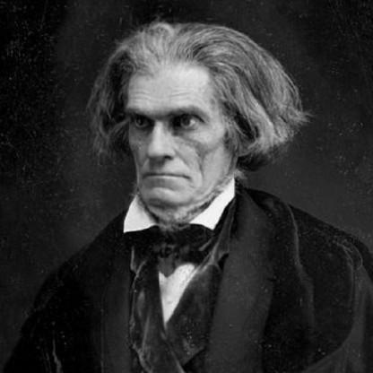 John C. Calhoun