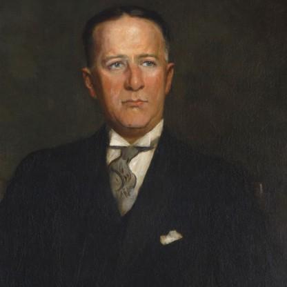 Alfred Emanuel Smith