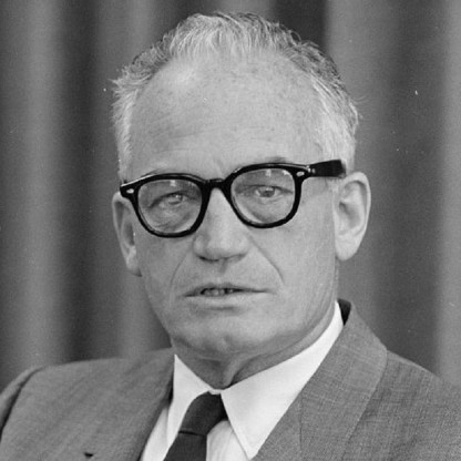 Barry Morris Goldwater