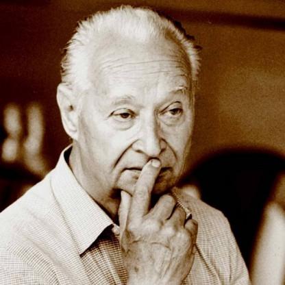 Alexander Dubcek