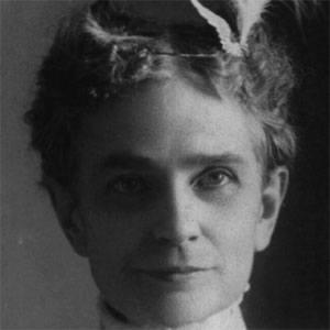 Ida Saxton McKinley