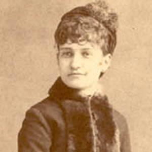 Mary Harrison McKee