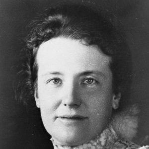 Edith Roosevelt