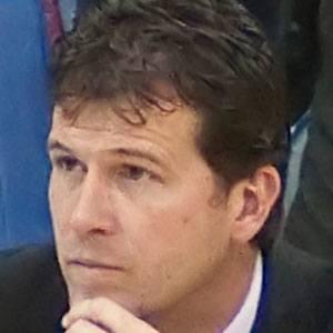 Steve Alford