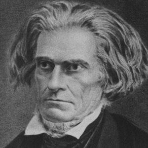 John C Calhoun