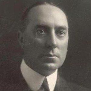 James Goodall Francis