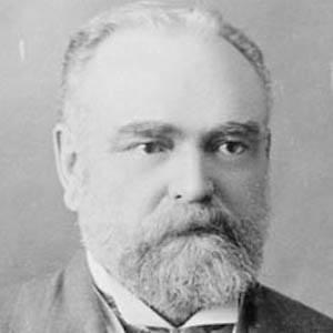 William Pugsley