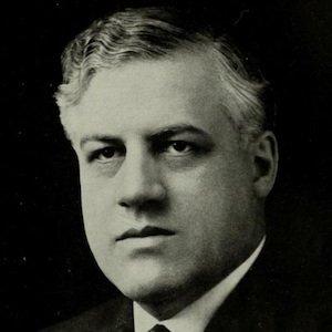 A Mitchell Palmer