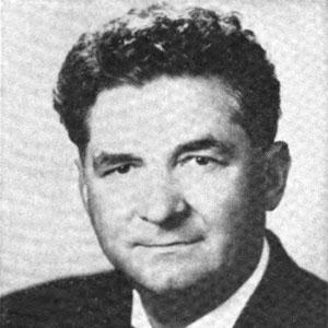 Frank Lausche