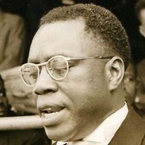 Andre Marie Mbida