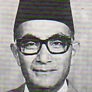 Hussein Onn