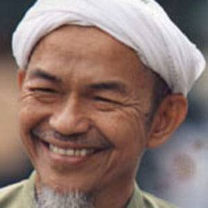 Nik Abdul Aziz