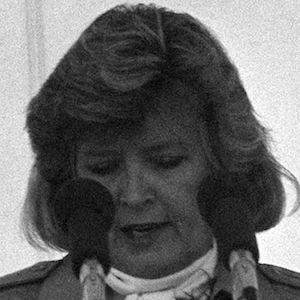 Martha Layne Collins