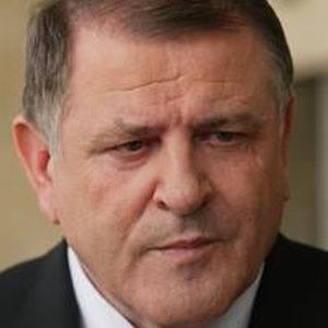 Vladimir Meciar