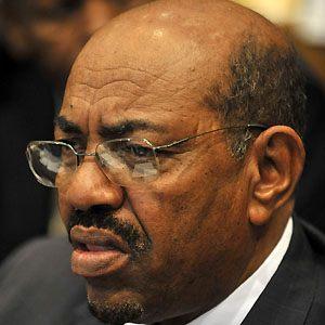 Living In Sudan