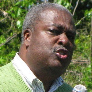 Harvey Johnson Jr.