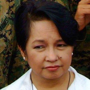 Gloria Macapagal Arroyo