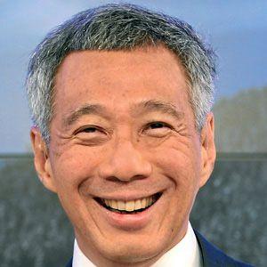 Lee Hsien-Loong