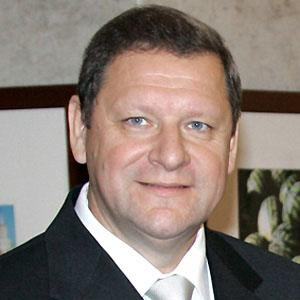 Sergei Sidorsky