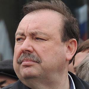 Gennady Gudkov