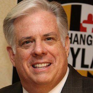 Larry Hogan Jr.