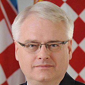 Ivo Josipovic