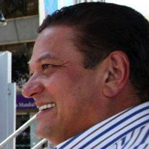 Johnny Araya Monge