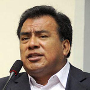 Javier Velásquez