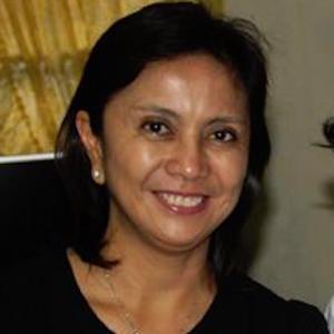 Leni Robredo