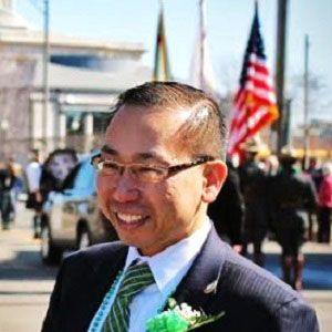 Allan Fung