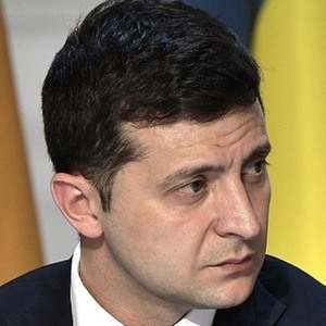 Vladimir Zelensky