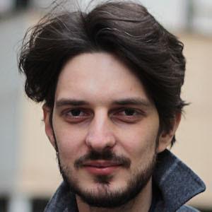 Maxim E Katz