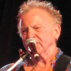 Normie Rowe