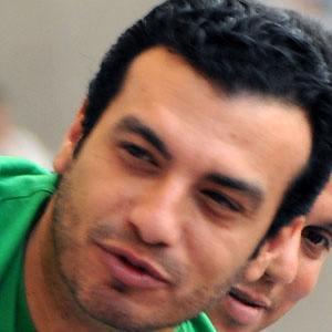 Ehab Tawfik