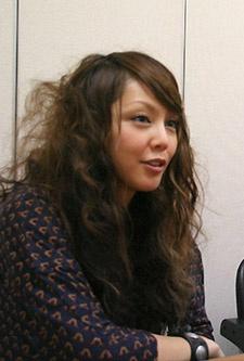 Yumi Yoshimura