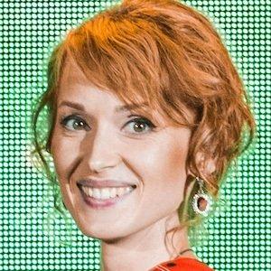 Aida Nikolaychuk