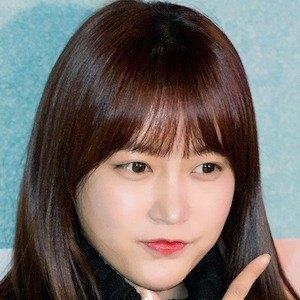 Park So-yeon